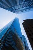 Rascacielos Nueva York de Freedom Tower Manhattan Fotografía de archivo