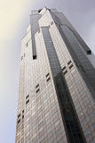 Rascacielos Singapur Imagenes de archivo