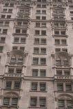 Rascacielos viejo de Nueva York Imagen de archivo libre de regalías