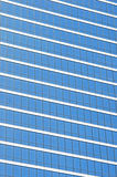 Rascacielos Windows Fotos de archivo libres de regalías