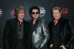 Rascal Flatts Stock Photo