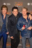 Rascal Flatts Royalty Free Stock Image