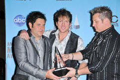 Rascal Flatts Royalty Free Stock Images