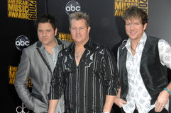 Rascal Flatts Stock Photography