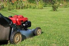 Rasenmähmaschine Stockbilder