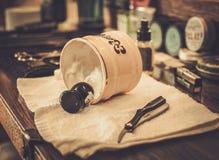 Raser des accessoires Photographie stock libre de droits