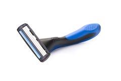 raser remplaçable de rasoir Photo stock