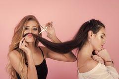 Raseur-coiffeur, mode, beauté images stock