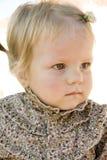 Rasgones en ojos Foto de archivo libre de regalías