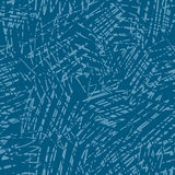 Rasguños azules ilustración del vector