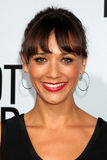 Rashida Jones Stock Photography