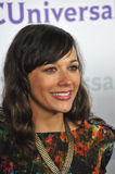 Rashida Jones Royalty Free Stock Photography