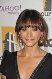 Rashida Jones Royalty Free Stock Image