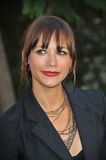 Rashida Jones Stock Photos