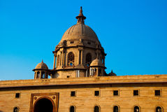 Free Rashtrapati Bhavan Is The Official Home Of The President Of India Royalty Free Stock Photography - 71709777