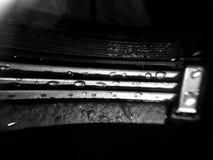Rasiermesser ein Kunstwerk 3 stockbilder