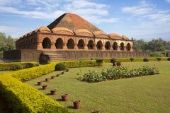 Rasmancha temple stock photography