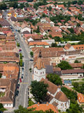 Rasnov Royalty Free Stock Photos