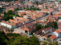 Rasnov Stock Photo