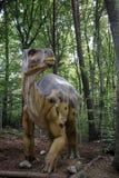 Rasnov Dino Parc Stock Image