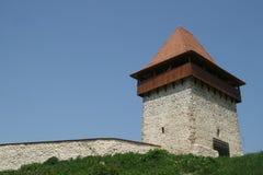 Rasnov Fortress Stock Photography