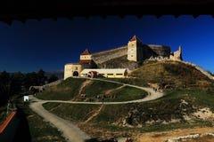 Rasnov, Transilvania, Brasov, Rumania Fotos de archivo libres de regalías