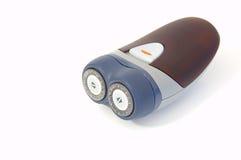 Rasoir électrique Image stock