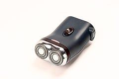 rasoir électrique Photographie stock libre de droits
