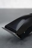 Rasoir électrique noir sans fil Photos libres de droits