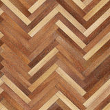 Raspa de arenque de madera inconsútil de la textura del entarimado diversa Imagen de archivo
