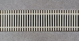 Raspar decora com a associação para o filtro e a água do tratamento Imagem de Stock
