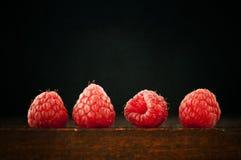 Free Raspberries Royalty Free Stock Photo - 22822735