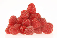 Raspberries! Stock Photography