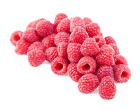 Raspberry. Royalty Free Stock Photos