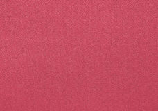 Raspberry color  fabric  for background Royalty Free Stock Photo