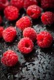 Raspberry Stock Image