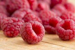 Raspberry Fruit Royalty Free Stock Photography