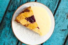 Free Raspberry Pie Stock Photography - 26003292