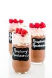 Raspberry Rendezvous Royalty Free Stock Photo