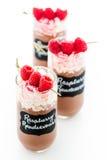 Raspberry Rendezvous Royalty Free Stock Image