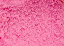 Raspberry sorbet Stock Images