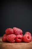 Raspberry Study Royalty Free Stock Photos