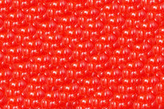 Raspberry texture background Stock Image
