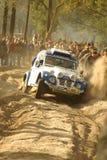 Rassemblement 2007 de Dakar Photographie stock