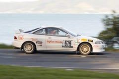Rassemblement de la Nouvelle Zélande Targa Photos stock