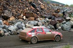 Rassemblement Ural méridional 2009 Images stock