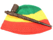 Rasta toys Royalty Free Stock Photography