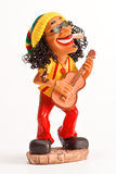 Rastafarian Image libre de droits