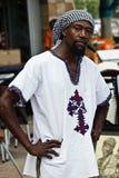 rastafarian Стоковое Изображение RF