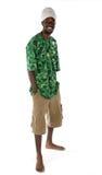 Rastafarian Stock Fotografie
